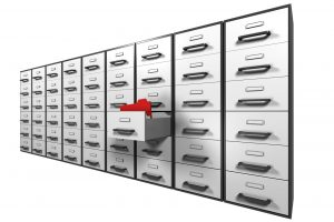 Software archivio documenti