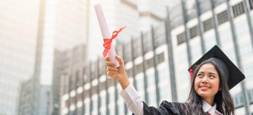 Congratulazioni per laurea