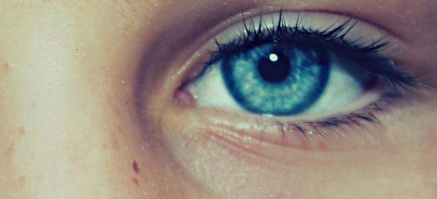 Linguaggio degli occhi