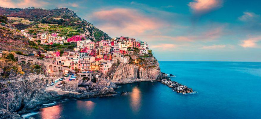 Luoghi da visitare in Liguria