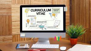 Come creare un curriculum interattivo: cv grafico e infografico