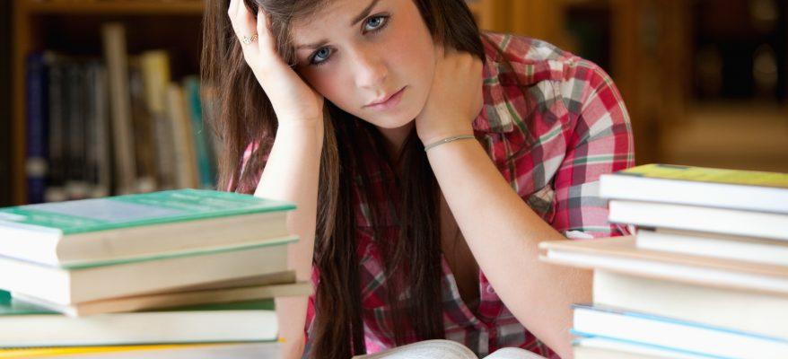 Routine studente